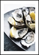 Bord Oesters Posters